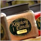 keystone candle