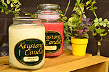 keystone candles